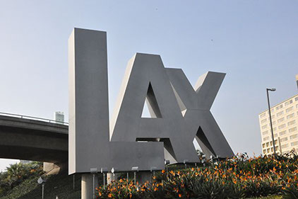 LAX Airport Transfers